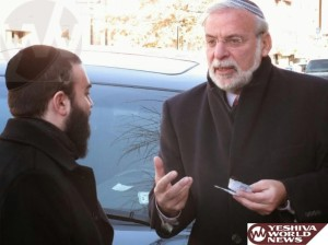 Hikind Says You Will Now Be Able To Prepay NYC Muni-Meters'