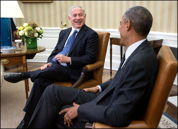 VIDEO AND TEXT: Remarks by President Obama and Prime Minister Netanyahu of Israel Before Bilateral Meeting