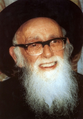 Rulings Of Rav Shlomo Zalman Auerbach ZATZAL