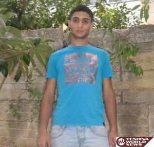 Terrorist Who Killed Infant Was A Jerusalem Resident