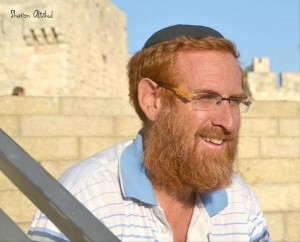 Temple Institute Responds to Attempted Assassination of Rabbi Yehuda Glick
