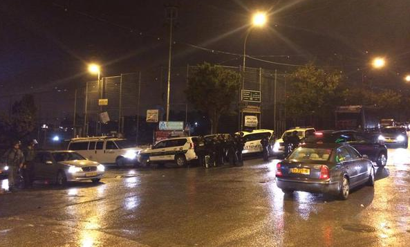 BREAKING: Two Students AT Yeshiva Beit Orot In East Jerusalem Attacked By Arabs On Friday Night