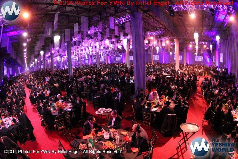 Video And Photos: Celebration and Inspiration Resonate at Annual Chabad Gala