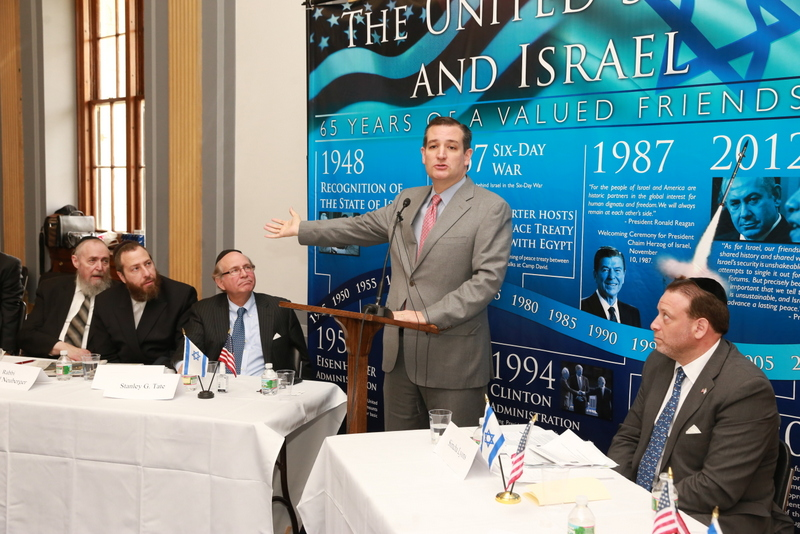 VIDEOS & PHOTOS: Congress Identifies With Israel in the Aftermath of Har Nof Massacre - Highlighting Iron Dome