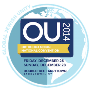 OU Convention to Focus on Global Jewish Unity