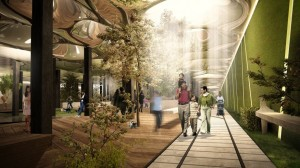 Developers Look To Create Underground NYC Park