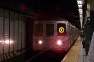MTA Union: Develop Plan To Keep Some Subways Running In Storm
