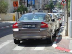 Looking for Parking in Tel Aviv? Read This
