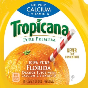 Are The Bugs in Tropicana Orange Juice Kosher?