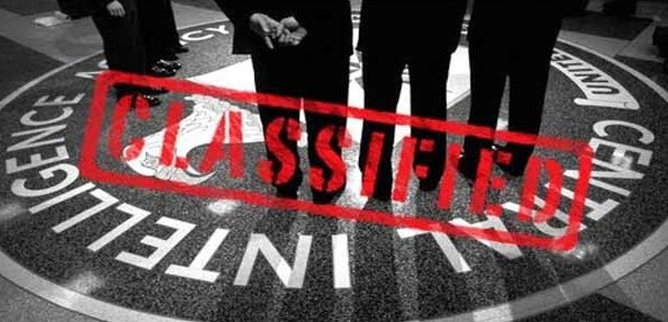 From Ike To Obama, CIA Has Briefed Presidential Candidates