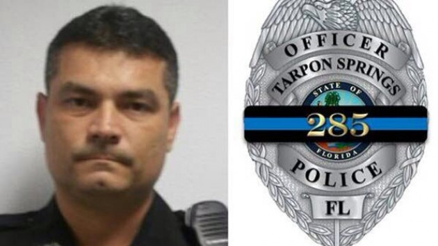 JUST IN: Slain Florida Cop Was Former NYPD Officer