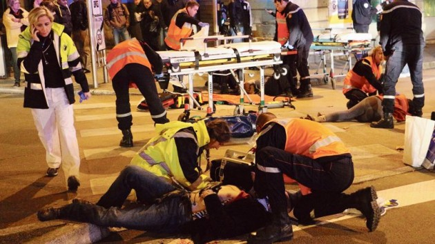 Prosecutor: No Terror Link in France Car Rampage