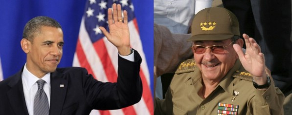 AP Analysis: US Was At Odds With World Over Cuba Policy