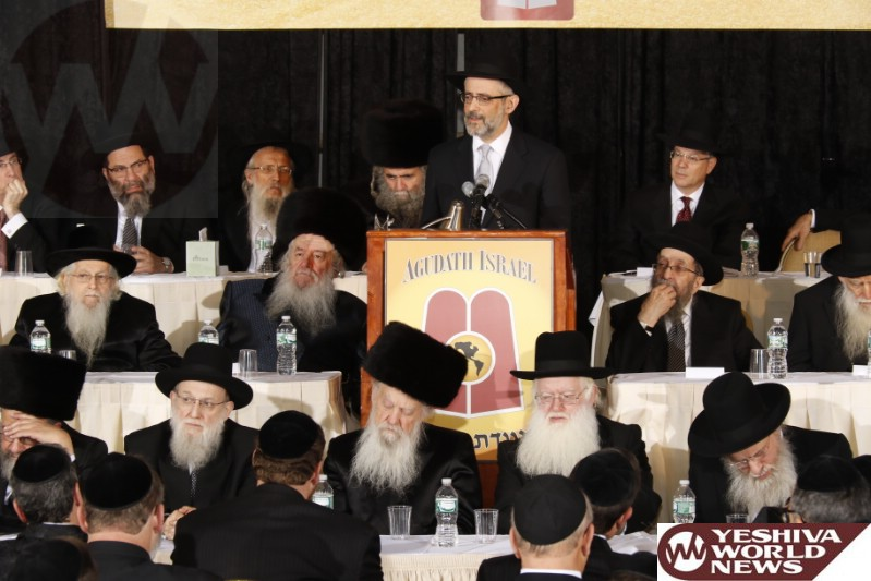 Agudath Israel Opposes Bill Imposing Monitor on East Ramapo School District