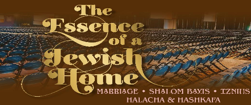 Thousands of Women Planning on Attending Irgun Shiurei Torah Lecture Series for Married Women