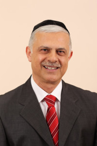 Shas MK Amnon Cohen Calls it Quits