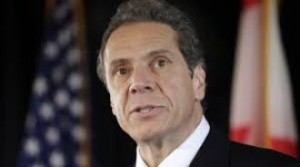 NYS Governor Cuomo Declares State Of Emergency In All Downstate Counties