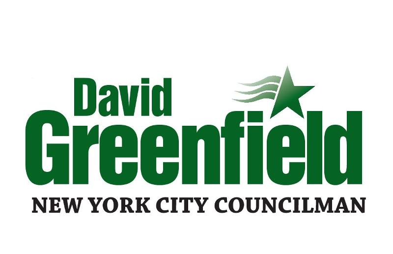 NYC Councilman Greenfield's Tips for Blizzard Safety