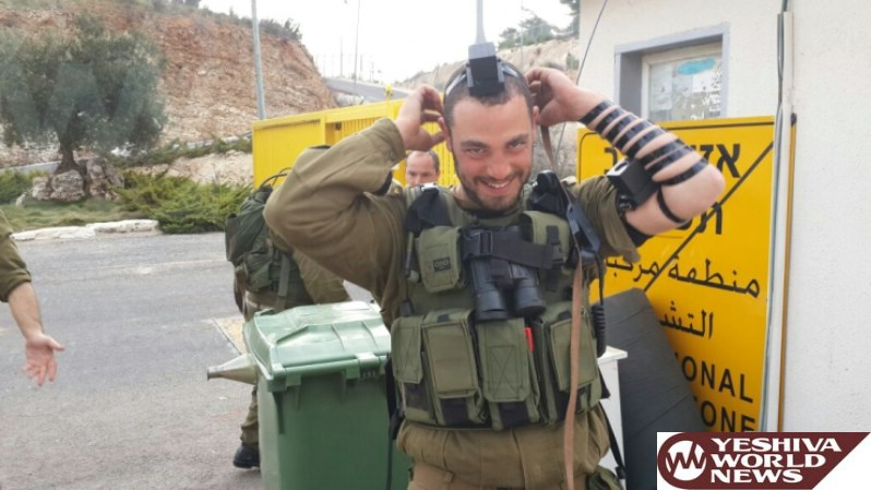 PHOTOS: Mitzvah Tanks Mobilize in N. Israel Amid Mounting Tensions Along the Border