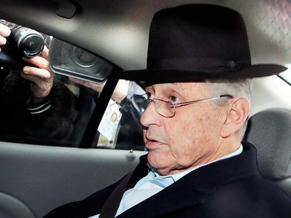November Trial Date Set For Indicted Ex-NY Assembly Speaker Sheldon Silver [UPDATED]