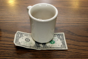 NY Wage Board To Discuss Raising Tipped Wage To $7