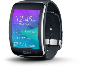 Smartwatches Leave The Phone Behind
