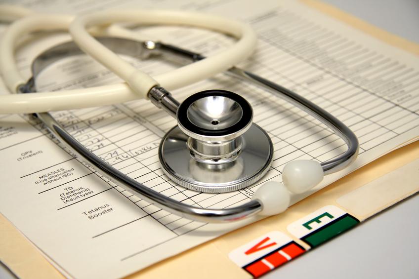 healthcare_record
