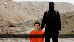 Japan Outraged As Video Shows Hostage Beheaded By ISIS