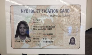 NYC ID Program Starts Off With A Bang