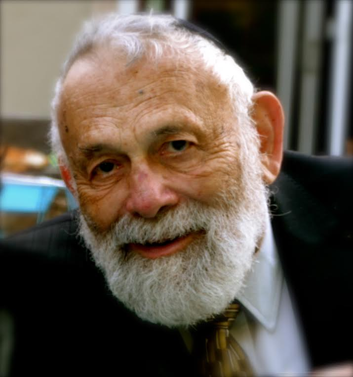 Tribute to Harav Yaakov Moshe Rabinowitz