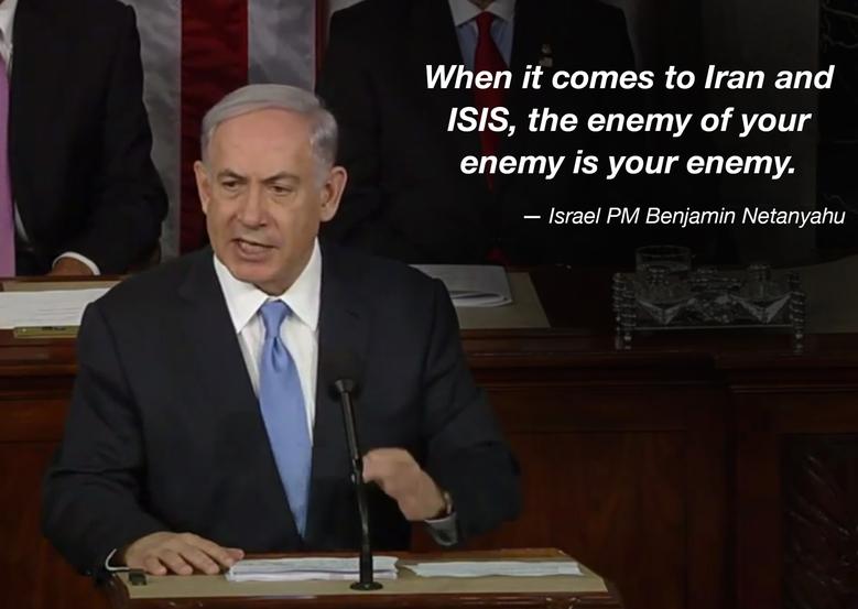 Poll Evaluates PM Netanyahu's Congressional Address