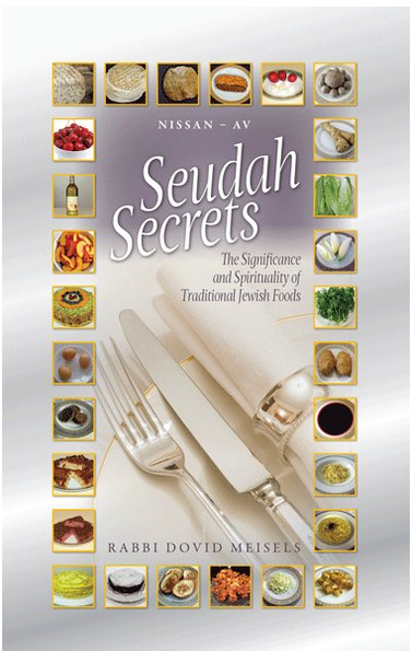 Are There Secrets In Your Yom Tov Food?