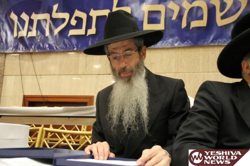 Shabbos Hagadol Drasha by Rabbi Dovid Goldwasser With Special Divrei Hisorerus and Chizuk