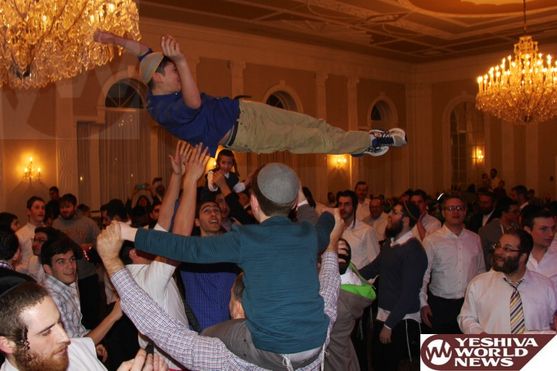 PHOTOS: Chai Lifeline Winter Family Retreat - Families Giving Each Other Strength and Optimism