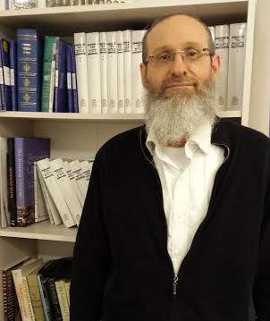 A Hero Among Us: Battling for Israelis in Need