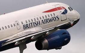 Some British Airways Frequent Flier Accounts Miles Breached