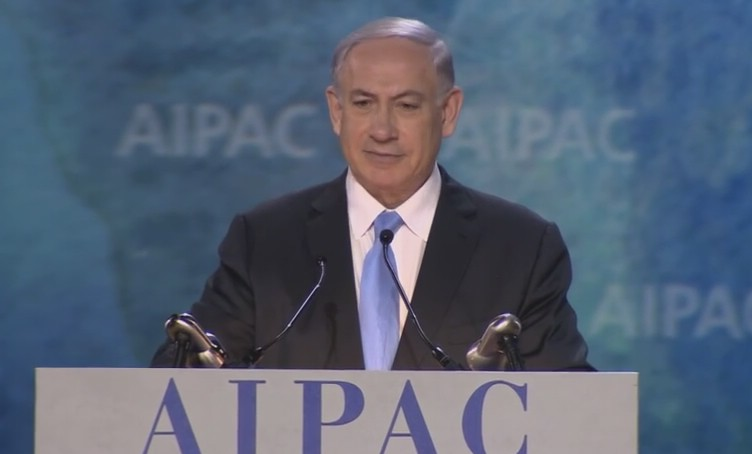 VIDEO AND TEXT: PM Netanyahu's Address at the AIPAC Policy Conference