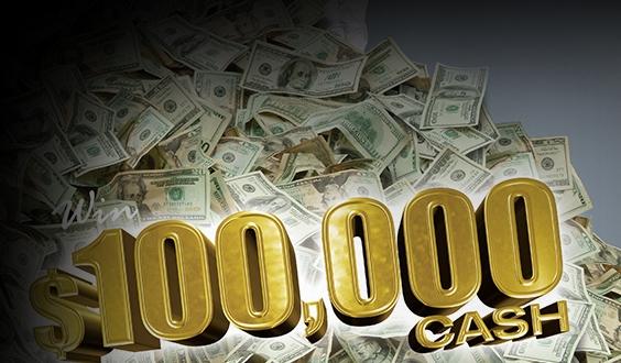 Here are the Winners of the $100K Raffle from Regional Bikur Cholim