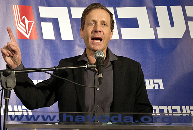 Opposition Leader: Cancellation of Giyur is a Declaration of War on the Future of Jewry