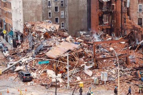 Manhattan: 2nd Body Found at East Village Explosion Site