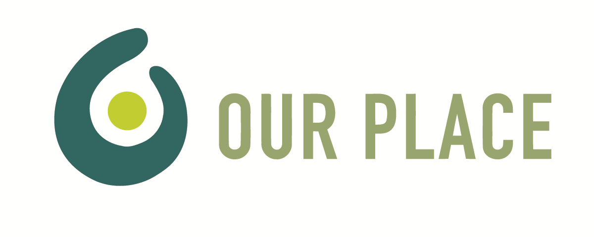 ourplacelogo png