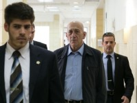 Former PM Olmert Convicted in Talansky Cash Envelopes Case