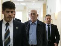 Former PM Olmert Convicted in Talansky Cash Envelopes Case