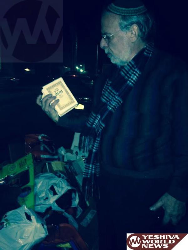 Furious At Abandoned Shaimos, Hikind Warns Community To Use Established Collectors