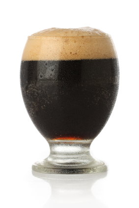 A Stout Beer Clarification