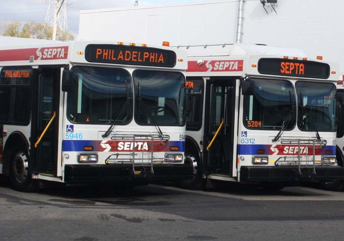 Ads Featuring Hitler YMS, Arab Leader to Appear on Philly Buses
