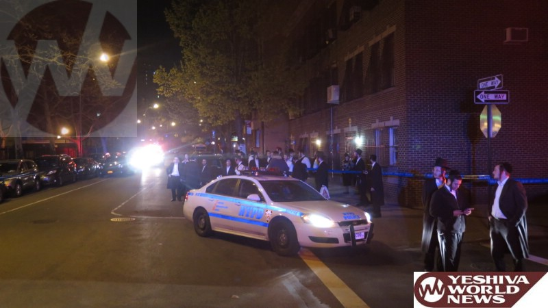 Williamsburg: Man Shot Dead On Bedford Ave And South 9 Street [UPDATED WITH PHOTOS BY JDN]