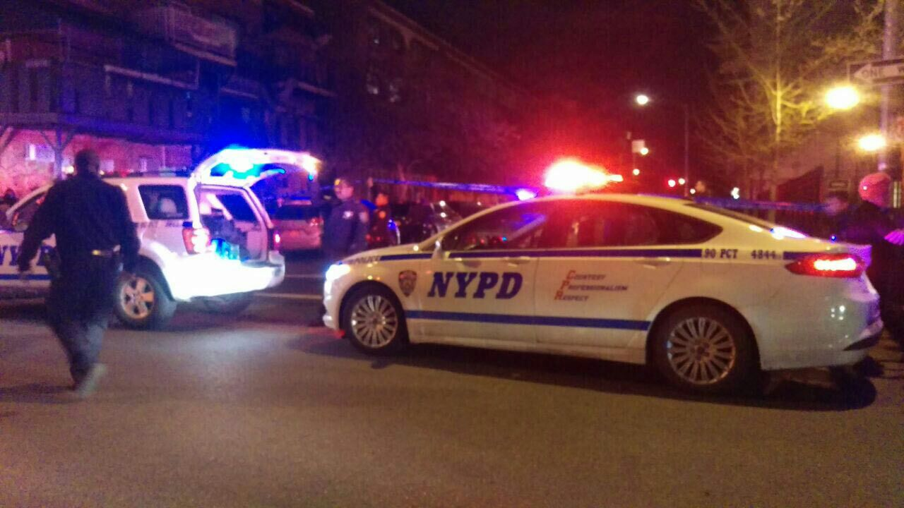 Williamsburg: Man Shot Dead On Bedford Ave And South 9 Street