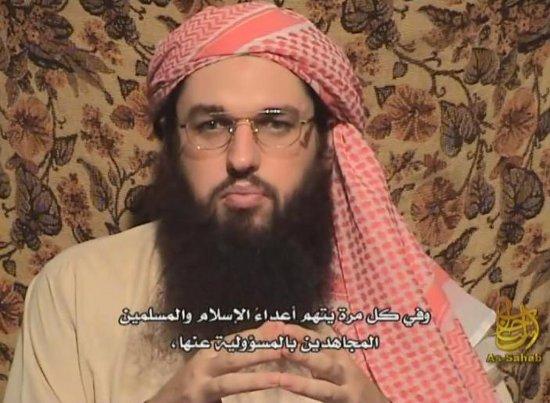 American Who Was Spokesman for Osama Bin Laden Killed
