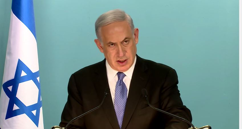 PM Netanyahu Plans to Fence-In All of Israel